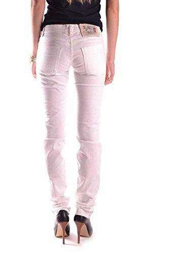 Gabbana Bianco E Donna Dolce Cotone Jeans MCBI099267O wnOfR5Zq