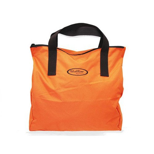 Mudriver 18364 Mr D25 Food Bag Org           , Orange (Boyt Nylon Backpack)