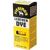 Fiebing's Leather Dye w/Applicator 4 oz. (Dark Brown)