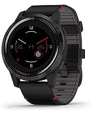 Garmin Legacy Saga Series, Star Wars Darth Vader - Reloj Inteligente Premium Inspirado en Darth Vader, 45 mm, Darth Vader