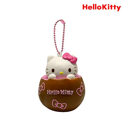 Hello-Kitty-Chocolate-Egg-Squishy-With-Pink-Bow