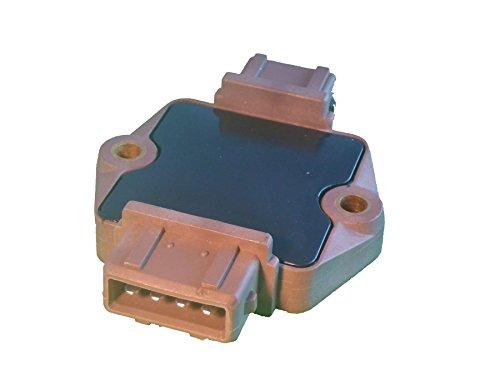 - Ignition Control Module ICU ICM Unit 4A0905351