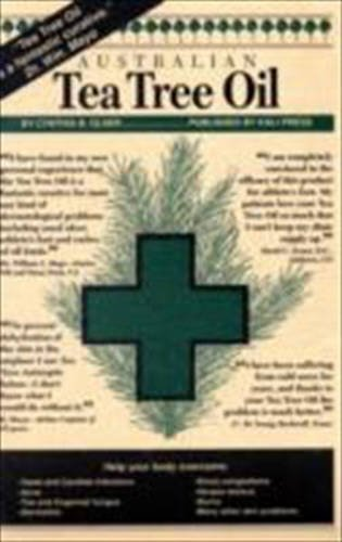 - Australian Tea Tree Oil: The Original Manual by Cynthia Olsen (1996-07-01)