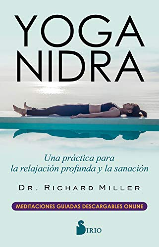 YOGA NIDRA (Spanish Edition) - Kindle edition by DR. RICHARD ...