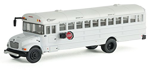 Used, Walthers MOW Crew Bus- White for sale  Delivered anywhere in USA