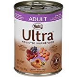 Nutro Ultra Chunks in Gravy Adult Canned Dog Food, My Pet Supplies