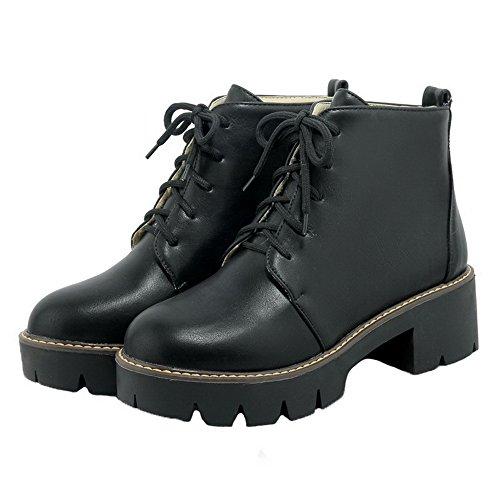 Cordones AgeeMi Shoes Mujer Mini Tac AAEqFYrxw