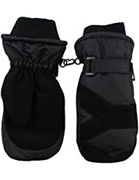 N'Ice Caps Kids and Baby Thinsulate Waterproof Colorblock...