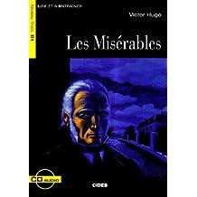 Misérables (Les) livre+cd