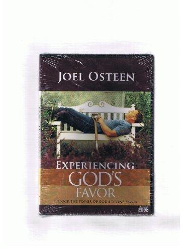Read Online Experiencing God's Favor ebook