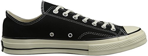 Converse Menns Chuck Taylor All Star 70s Joggesko Sort