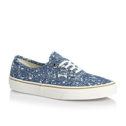 Vans U Authentic - Zapatillas Unisex adulto Azul