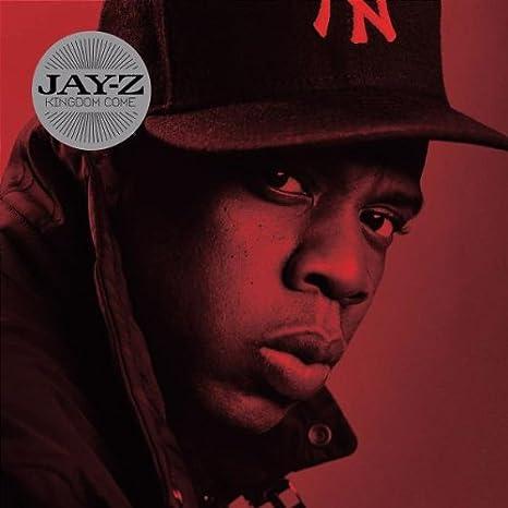 Jay z kingdom come cddvd combo amazon music malvernweather Gallery