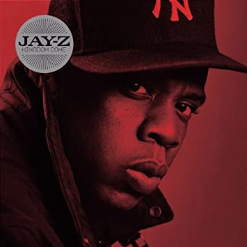 Jay z kingdom come cddvd combo amazon music image unavailable malvernweather Image collections