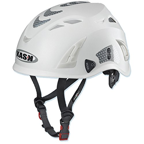 Kask Super Plasma Hi-Vis - White by Superplasma