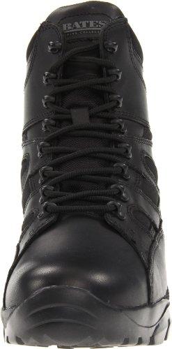 Bates Mens Rio Verde-Stivali da moto, colore nero, 11/M US