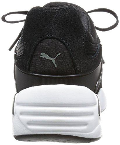 Puma Trinomic Blaze Sneaker uomo, Nero, 43