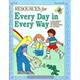 img - for Resources for Every Day in Every Way by Burditt Faraday Holley Cynthia (1989-12-01) Paperback book / textbook / text book