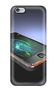 Premium Tpu Iphone Cover Skin For Iphone 6 Plus