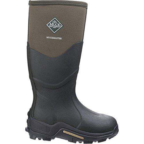 Muck Boot Muckmaster Wellies 7 B(M) US Women / 6 D(M) US Moss