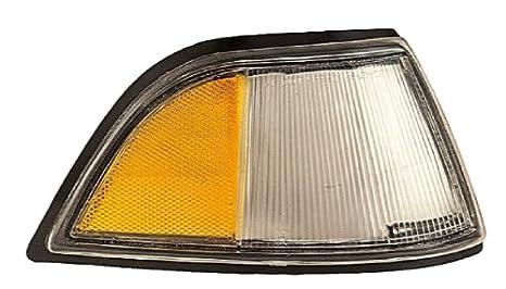 Passenger Side Side Lamp GM2551116V rm-EGL-GM099-U000R Eagle Eyes GM099-U000R Chevrolet