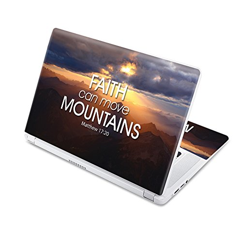 "Price comparison product image Skin for Acer Chromebook 15 15.6"" (2017) - Move Mountains