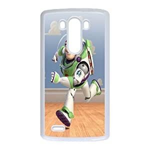 Personalised Phone case Toy Story For LG G3 S1T3040