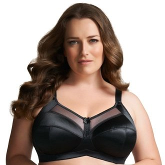 07c4d4001bae3 Image Unavailable. Image not available for. Color  Keira GD6093 Soft Cup Bra  by Goddess ...