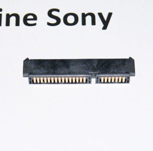 New Sony Vaio HDD SSD A1888408A A-1888-408-A adapter SKT SATA 22P LD3022J-S4QL For models SVT131190X SVT1311X9ES SVT13115FBS SVT13117FKS SVT131100C SVT13128CXS SVT13128CYS SVT1312A4E (Disk Sony Notebook Hard)