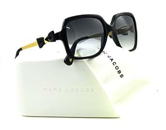 Marc Jacobs MJ 272 S Negro/CR-Gris SHD - Gafas de sol (MJ-272-S-807-LF-55-18-135)