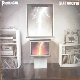 Prodigal - Electric Eye 1984