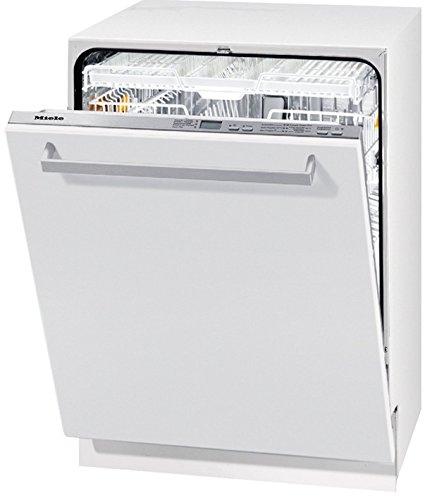 Miele G 5370 SCVi lavavajilla Totalmente integrado 14 cubiertos A ...