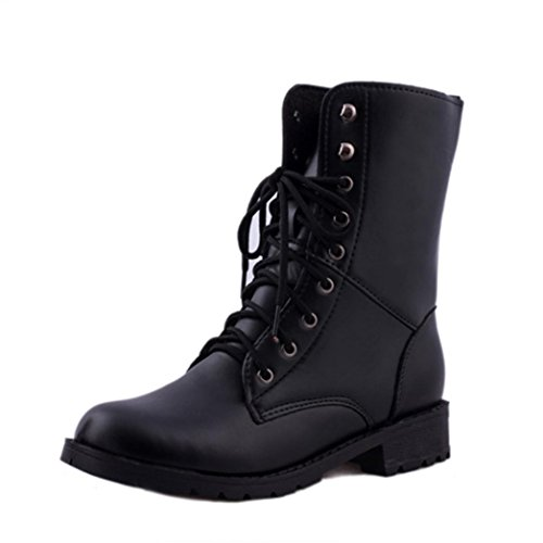 Biker Boots For Sale - 2
