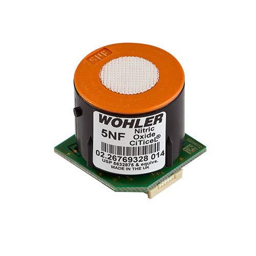 Wohler Technologies 5597 Nitric Oxide Sensor for A 550 Flue Gas - Sensor Oxide Nitric