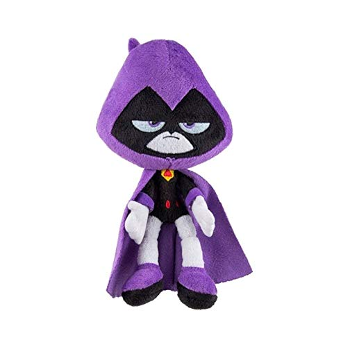 (PAPRING Teen Titans Go Toys 9 inch Beast Boy Doom Patrol Silkie Big Plush Huggable Toy Large Stuffed Gift Christmas Halloween Birthday Gifts Cute Doll Decoration Collection Collectible for Kids)