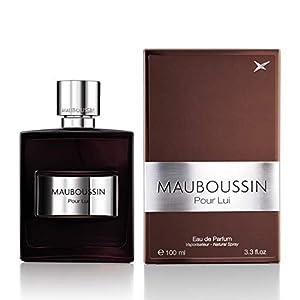Mauboussin pour homme – Parfum pour homme Pour Lui – Eau de parfum