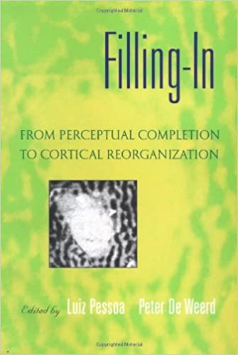 Amazon com: Filling-In: From Perceptual Completion to