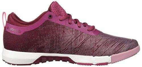 Grace Twistedberry Wine Tr Reebok 0 I Rustic Sneaker 2 Women's aR5xwqZ