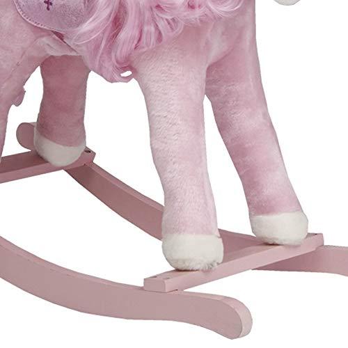 Tachan rosa balanc/ín Unicornio Tachan 7271014