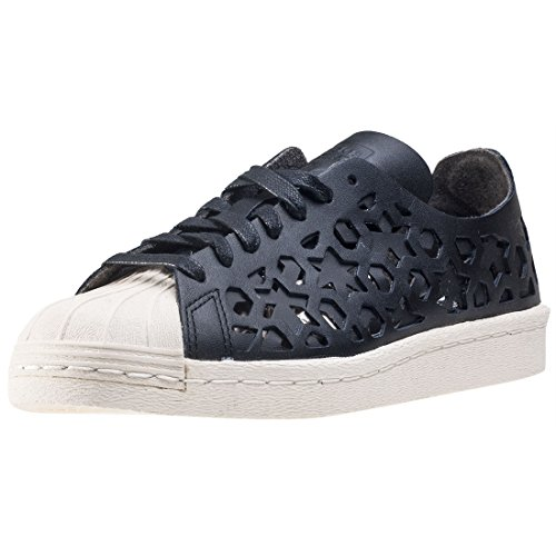 info for 10bc4 b4f11 outlet adidas Superstar 80s Cut Out, Sneakers Basses Femme