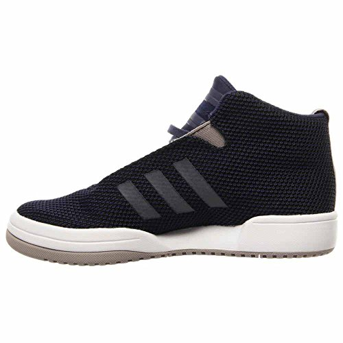 Adidas Originals Heren Veritas Mid Dark Blue / Dark Blue 10 M Us