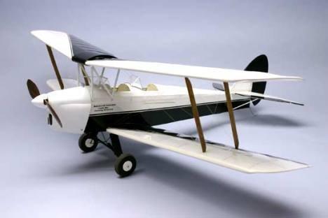 Electric Airplane Kit - 6