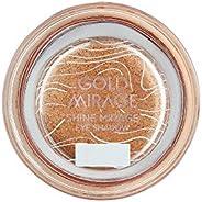 L'Oreal Paris Gold Mirage Sombras de Ojos, Tiger Co