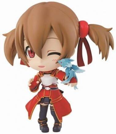 "Banpresto 4/"" Sword Art Online Kirito ALO Kyun-Chara Figure"