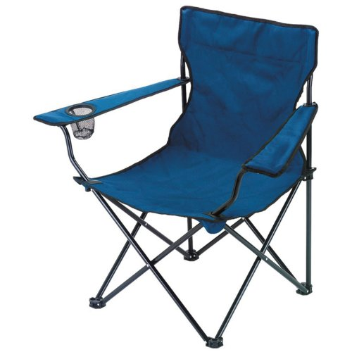 Folding Camping Chair Fishing Canvas Collapsible Folding Chair Garden Chair ARSUK®