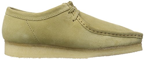 Originals Beige Suede Clarks Maple Mocasines Hombre 261227087 dwU77IqZ