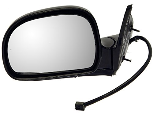 Dorman 955-062 Chevrolet/GMC Non-Heated Power Replacement Driver Side Mirror