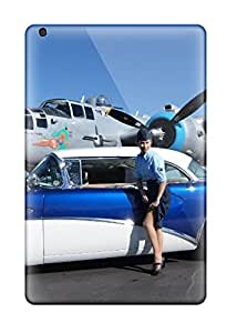 New Arrival Covers Cases With Nice Design For Ipad Mini- Cars And Planes
