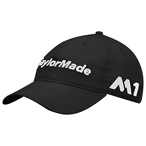 TaylorMade Golf 2017 tour litetech hat black