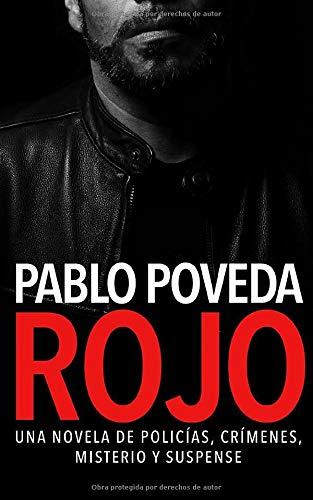 Rojo: Una novela de policías, crímenes, misterio y suspense ...